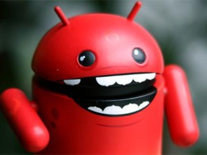 Une faille destructrice chez Android