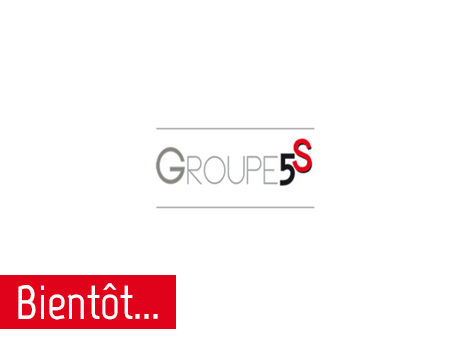 Groupe 5S